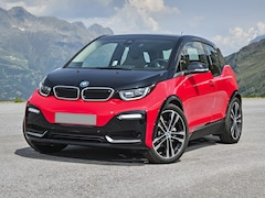 2018 BMW i3 with Range Extender 94Ah Sedan 1-Speed Automatic