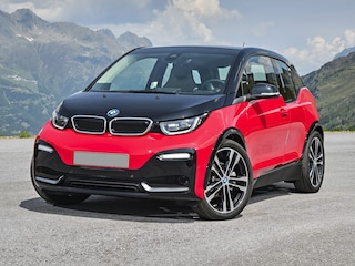2018 BMW i3 with Range Extender 94Ah Sedan WBY7Z4C55JVD95592