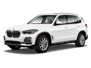 2020 BMW X5 sDrive40i SAV 5UXCR4C02L9C38147