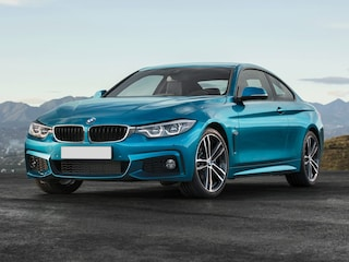 New 2019 BMW 430i Coupe for Sale in Honolulu