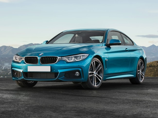 New 2019 BMW 430i Coupe for sale in Honolulu, HI at BMW of Honolulu