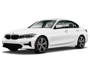 2021 BMW 330i Sedan 3MW5R1J08M8B71247