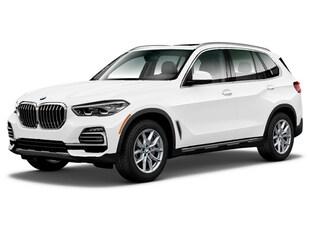 2020 BMW X5 sDrive40i SAV 5UXCR4C02L9B83277
