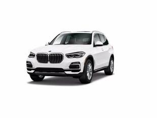 2021 BMW X5 PHEV xDrive45e SAV 5UXTA6C06M9H71428
