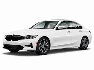 2020 BMW 330i Sedan 3MW5R1J04L8B15899