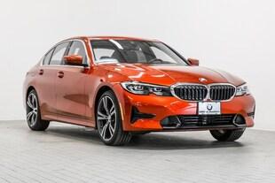 2020 BMW 330i Sedan WBA5R1C03LFJ27059