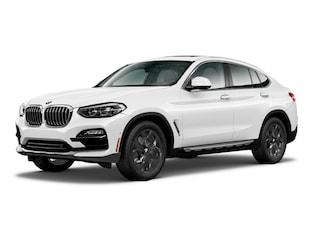 2020 BMW X4 xDrive30i Sports Activity Coupe 5UX2V1C01L9B30060