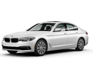 2020 BMW 530i Sedan WBAJR3C08LCE48044