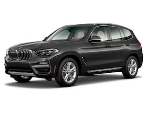2020 BMW X3 sDrive30i SAV 5UXTY3C05L9C62133