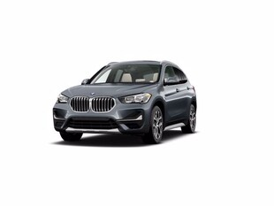 2021 BMW X1 sDrive28i SAV WBXJG7C08M5T77479