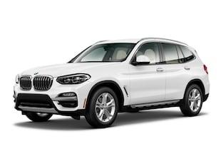2020 BMW X3 sDrive30i SAV 5UXTY3C00L9C87618