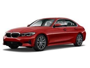 2021 BMW 330i Sedan 3MW5R1J06M8B98527