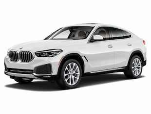 2020 BMW X6 sDrive40i Sports Activity Coupe 5UXCY4C0XL9B63023