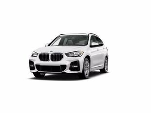 2021 BMW X1 sDrive28i SAV WBXJG7C00M5T70574