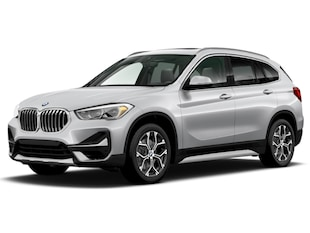 2021 BMW X1 sDrive28i SAV WBXJG7C05M5S69532
