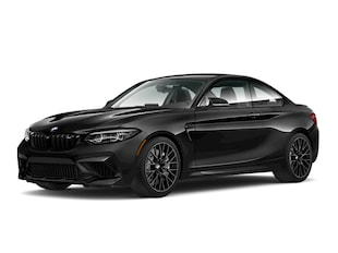 2020 BMW M2 Competition Coupe WBS2U7C06L7F02066