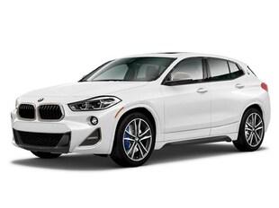 2020 BMW X2 M35i Sports Activity Coupe WBXYN1C0XL5R54934