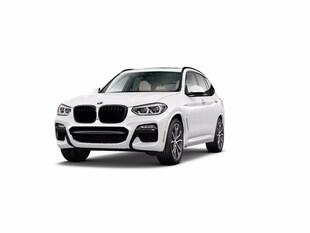 2021 BMW X3 PHEV xDrive30e SAV 5UXTS1C00M9H86958