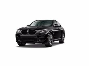 2021 BMW X4 M Sports Activity Coupe 5YMUJ0C00M9G81959