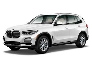 2020 BMW X5 sDrive40i SAV 5UXCR4C03L9C94887