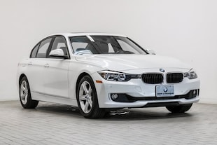 2014 BMW 328i Sedan WBA3A5G5XENP29638