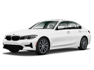 2020 BMW 330i Sedan 3MW5R1J05L8B15877