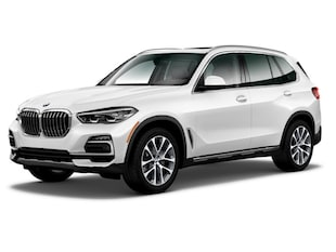2021 BMW X5 xDrive40i SAV 5UXCR6C05M9E95588