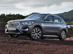 2020 BMW X1 sDrive28i SAV WBXJG7C07L5P30275