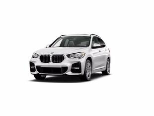 2021 BMW X1 sDrive28i SAV WBXJG7C01M5T73077