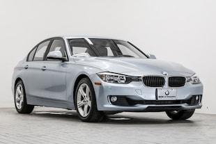 2012 BMW 328i Sedan WBA3A5C59CF349624