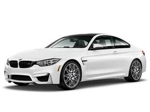 2020 BMW M4 CS Coupe WBS3S7C05LAH85184