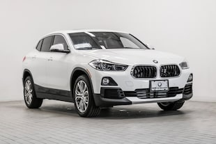 2020 BMW X2 sDrive28i Sports Activity Coupe WBXYH9C09L5R40481