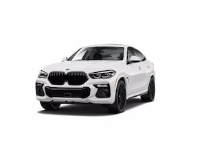 2021 BMW X6 M50i Sports Activity Coupe 5UXCY8C06M9G96754