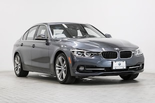 2018 BMW 330i Sedan WBA8B9G55JNU95963