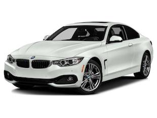 2016 BMW 428i w/SULEV Coupe WBA3N7C51GK226204