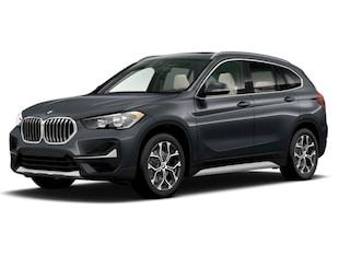 2021 BMW X1 sDrive28i SAV WBXJG7C01M5S77028