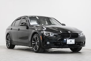 2018 BMW 330i Sedan WBA8B9G52JNU96228