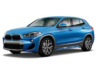 2020 BMW X2 sDrive28i Sports Activity Coupe WBXYH9C00L5P29203