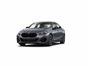 2021 BMW M235i xDrive Gran Coupe WBA13AL02M7J21233