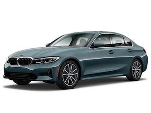 2020 BMW 330i Sedan 3MW5R1J08L8B34696