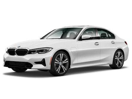 Featured New 2021 BMW 330e Sedan for Sale in Honolulu