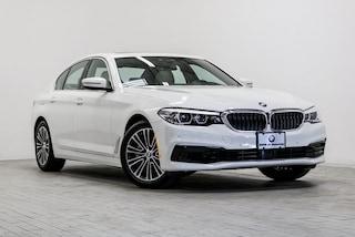 New 2019 BMW 540i Sedan for Sale in Honolulu