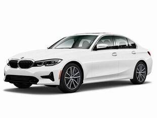 2020 BMW 330i Sedan 3MW5R1J02L8B15884
