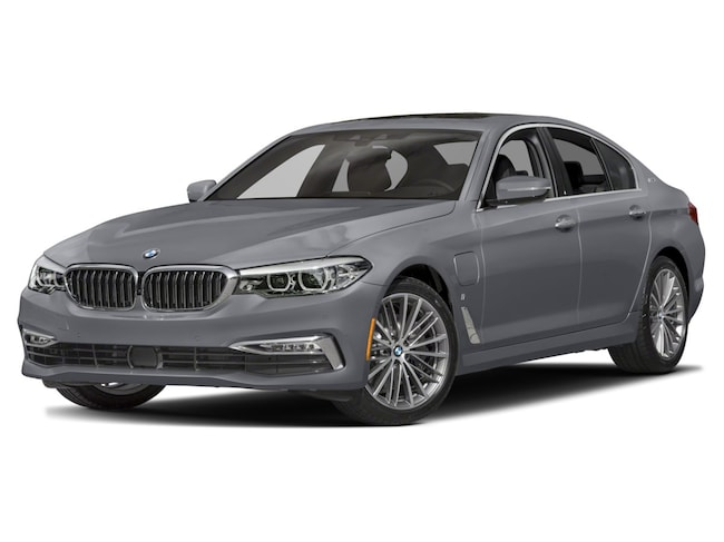 New 2019 BMW 530e iPerformance Sedan for sale in Honolulu, HI at BMW of Honolulu