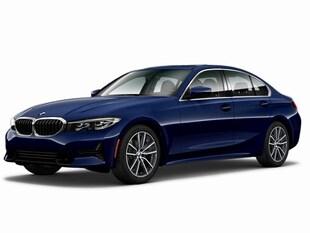 2020 BMW 330i Sedan 3MW5R1J01L8B15939