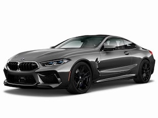 2020 BMW M8 Coupe WBSAE0C04LCD54619