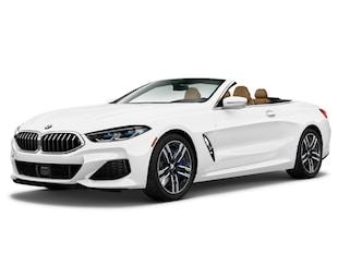 2019 BMW M850i xDrive Convertible WBAFY4C52KBX29719