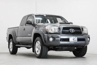 2011 Toyota PreRunner V6 Tacoma Truck Access Cab