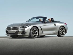 2020 BMW Z4 sDrive 30i Convertible WBAHF3C01LWW83436