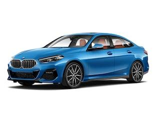 2020 BMW 228i xDrive Gran Coupe WBA73AK02L7F70943